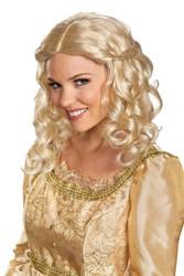 Aurora Adult Wig