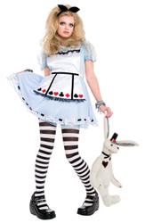 Alice Wl Child Lg 12-14