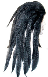 Tarzan Dreadlock Bargain Black