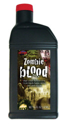 Blood Zombie Pint