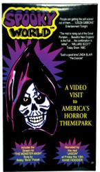Video Spooky World