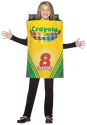 Crayola Crayon Box Child Cost