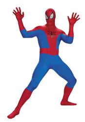 Spiderman Adult Rental 38-40