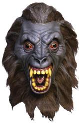 Awl Werewolf Demon Mask