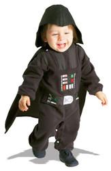 Darth Vader Toddler Size 1-2