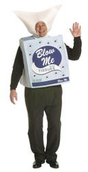 Blow Me Tissues