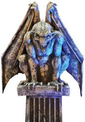 Gargoyle Display