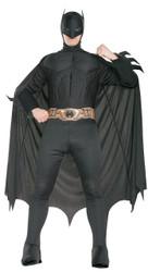 Batman Deluxe Adult Medium