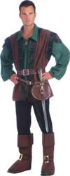 Medieval Belt And Sword Adult