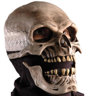 Death Latex Mask