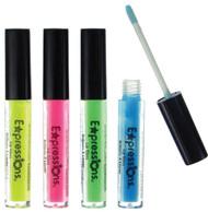 Lip Gloss  4pk Glow