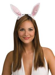 Bunny Ears On Clips