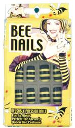 Nails Queen Bee