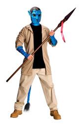 Avatar Jake Sulley Dlx Ad Xl