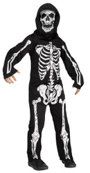 Skeleton Phantom Wt Ch Lrg 12-