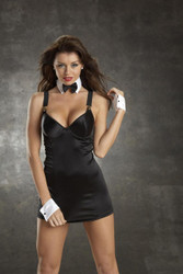 Dress Formal W Cuffs Medium
