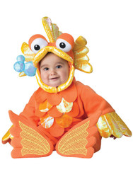Giggly Goldfish 12-18m