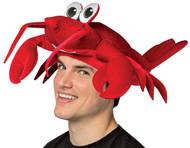 Lobster Hat