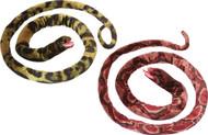 60 Inch Wild Jungle Snake