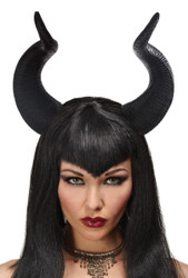 Queen Ficent Horns