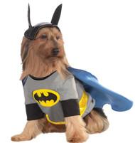 Pet Costume Batman Medium