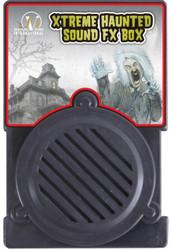 Xtreme Haunted Sound Fx Box
