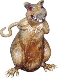 Disgusting Rat Prop