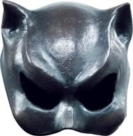 Cat-girl Latex Half Mask