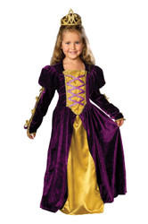 Regal Queen Child Small