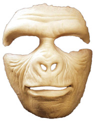 Gorilla Foam Latex Face