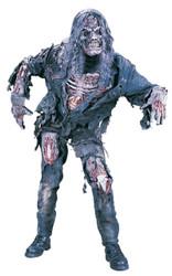 Zombie 3d Teen