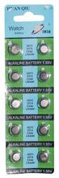 Batteries Ag13/lr44 Pack/10