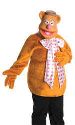 Fozzie Bear Adult Std