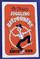 Dr Dropos Juggling Buffoonery