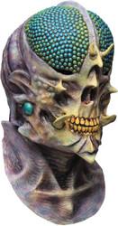 Cynomya Latex Mask