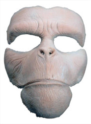 Chimp Foam Latex Face