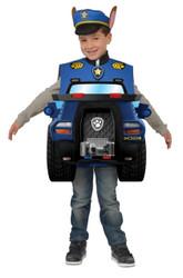 Chase Paw Patrol Dlx Child Sml