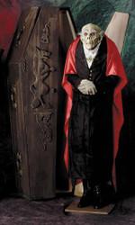 Count Drac Prop