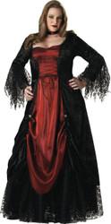 Gothic Vampira Adult Xxxlg