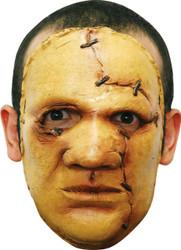 Serial Killer 5 Adt Latex Face