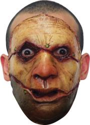 Serial Killer 3 Adt Latex Face