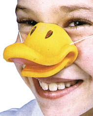 Nose Duck W Elastic
