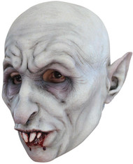 Nosferatu Adult Latex Mask