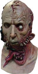 Alien Host Adult Latex Mask