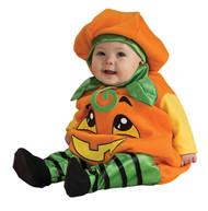 Pumpkin Jumper Infant