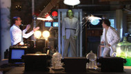 Dvd Proj Frankenstein Volume 1