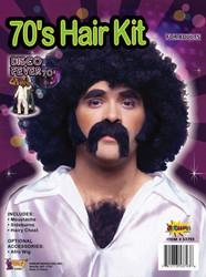 Disco Hair Kit