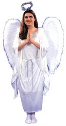 Angel Dress 1 Sz