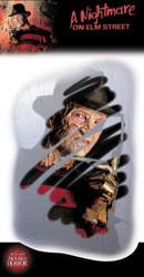 Freddy Glass Grab Misty Face