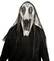Gaping Wraith Mask
